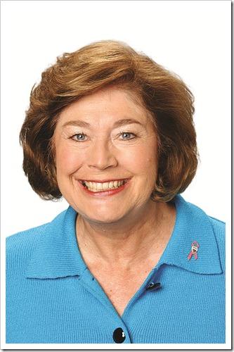 Gail Liniger