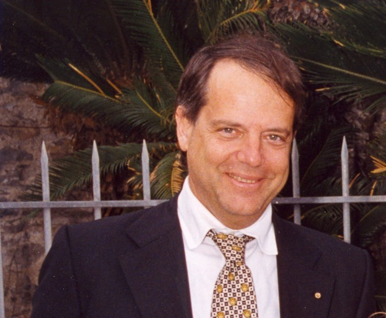 Federico Oriana, CEO di Aspesi