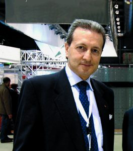 Alberto Lunghini