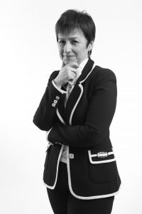 Anna Pasquali, AD  di Beni Stabili Gestioni  SGR