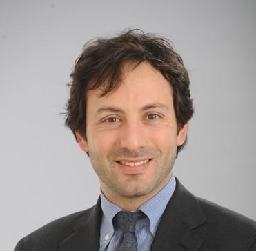 Nella foto, Antonio Distefano