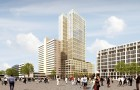 "Union Investment rientra in Olanda e acquisisce l' office building  ""First Rotterdam"""