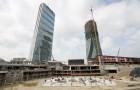"""CityLife: oggi la posa della prima pietra della """"Torre Libeskind"""""""