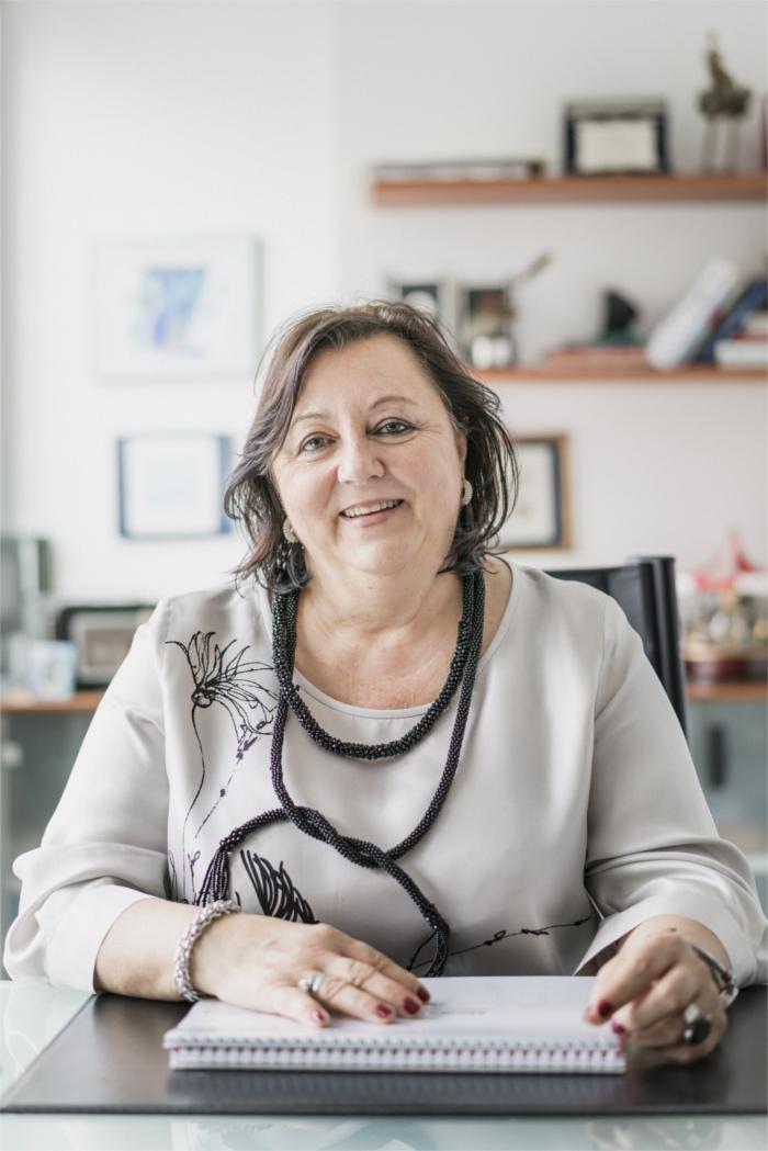 Carmen Chieregato