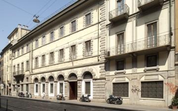 """Il Fondo Finint Virgilio cede a Hines per 50 milioni di euro """"Palazzo Aliverti"""", in via Broletto  a Milano"""
