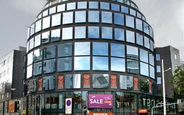 """CBRE Global Investors  e  Universal-Investment acquisiscono  la """" STAFA TOWER """" a  Vienna"""