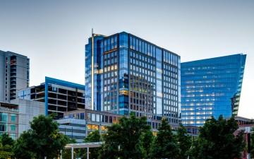 Union Investment acquisisce un building a uffici a Dallas, Texas. Investito in USA ,  a oggi, circa un miliardo  di  dollari
