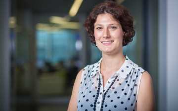 Abigail Dean è la  nuova  Head of Sustainability  di TH Real Estate