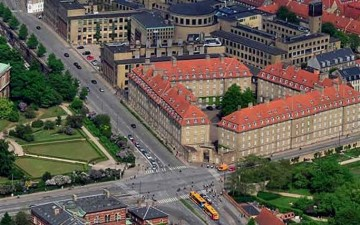 CBRE Global Investment Partners acquista una  student accommodation  da 463 units a Copenhagen