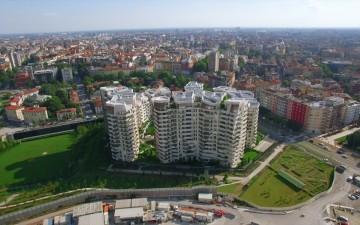 CityLife rinnova la partnership con l' Associazione Orticola di Lombardia