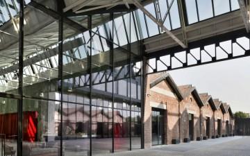 """Gucci annuncia l'apertura del """"Gucci Hub"""",  la sua nuova sede milanese. Piuarch firma il progetto architettonico"""
