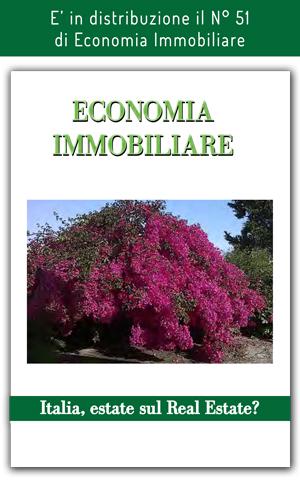 Economia immobiliare n.51