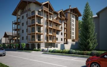Castello SGR acquisisce l'Hotel Majestic di Courmayeur e avvia un progetto di sviluppo immobiliare nel turismo