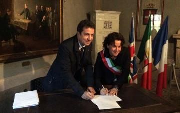 Demanio, trasferiti al Comune di Peschiera del Garda (VR) sei immobili dal grande valore storico e artistico