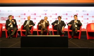 "Il  ""RE  Italy  Winter  Forum""  a  Milano . Temi  :  risparmio gestito e  NLP"