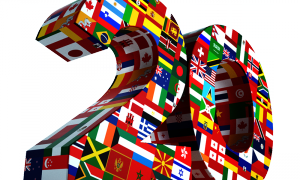20+flags