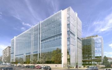 Milano, siglato da Amazon Italia il contratto di locazione del building di Viale Monte Grappa 3 , con l' advisory  di  Colliers International Italia