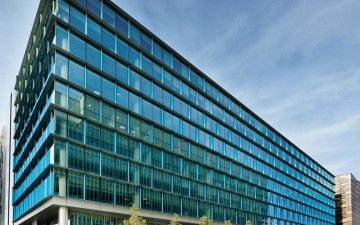 "TH Real Estate vende   ""One Kingdom Street"",  a Londra,  per £ 292 milioni"