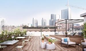 Spaces sceglie Milano per la prima apertura italiana
