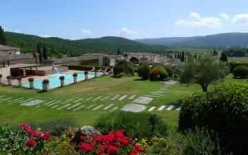 """La Bagnaia Golf & Spa Resort""  presso  Siena  entra  nella  Curio Collection By Hilton"