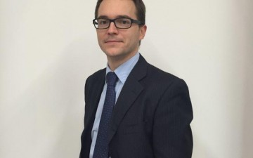 Barings Real Estate Advisers  nomina  Marco Corti quale Director, Transactions e Asset Management in Italia