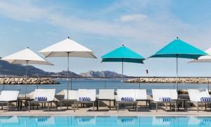 NH Hotel Group - Palm Beach Marseille