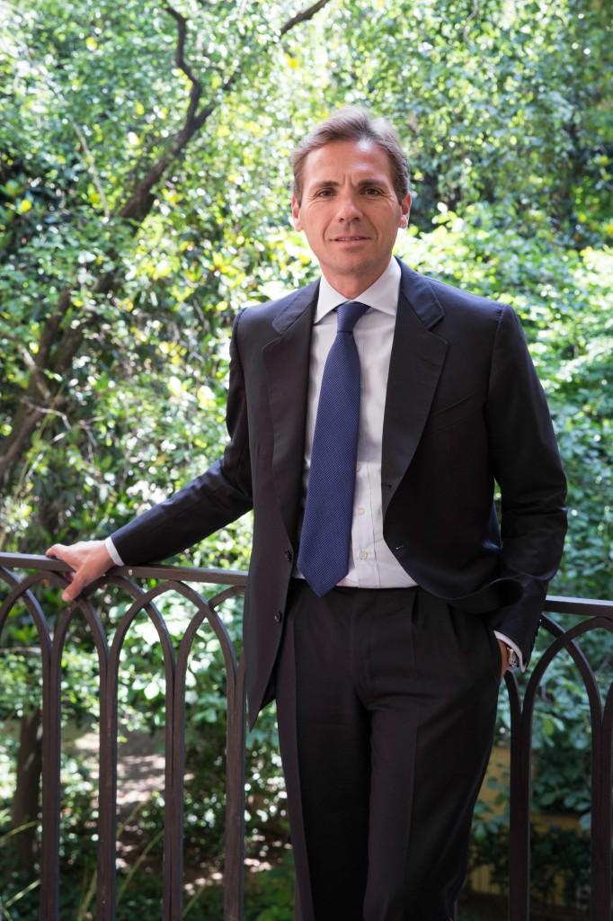 Nella  foto, Paolo Bottelli