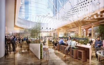 "Milano, CityLife  e Sonae  Sierra  disvelano il ""  CityLife  Shopping  District"""