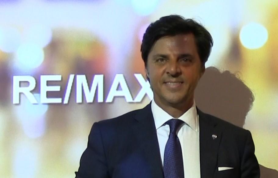 """RE/MAX Italia  si aggiudica il Premio """"Asso del Franchising"""" per il secondo anno consecutivo"""