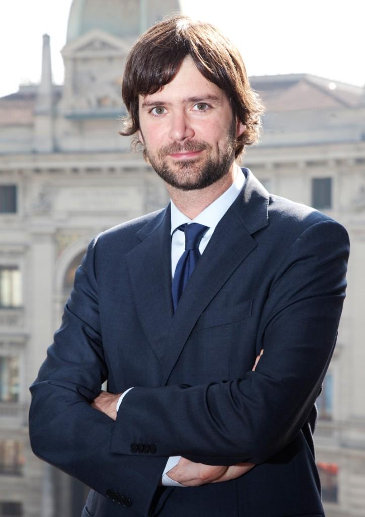 Nella  foto, Francesco De Blasio