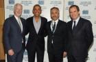 Barak Obama in Fiera  a Milano per  il Global Food Innovation Summit