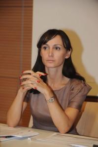 Silvia  Maria  Rovere