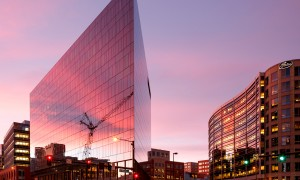 The Triangle Building Denver_Union Investment