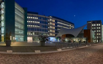 """AXA Investment Managers – Real Assets completa l'  acquisizione del """" Bodio Centre"""" business park a Milano per  for c.€83 mn"""