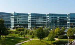 Corporate Village Brussels_Union Investment