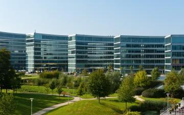 Union Investment vende un  office portfolio all' aeroporto  di Bruxelles