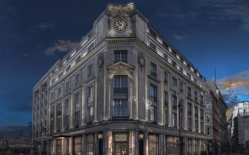 Curio Collection by Hilton  lancia il suo primo  hotel  in UK,  proprio nel centro  di Londra