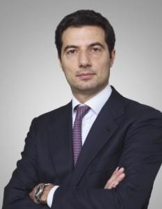 Nella foto, Massimiliano Eusepi