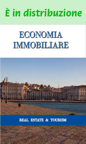 È in distribuzione Economia immobiliare n.54