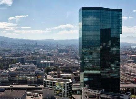 A  Zurigo , il 13  ottobre,  il  Real Estate Derivatives Summit 2017  di ERES-European Real Estate Society,   e  MIT