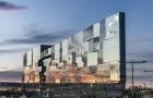 """IL NUOVO HQ di  BNL GRUPPO BNP PARIBAS DI ROMA OTTIENE DAL GERMAN DESIGN COUNCIL L' AWARD 2017 COME """"BEST OF THE BEST/ARCHITECTURE"""""""