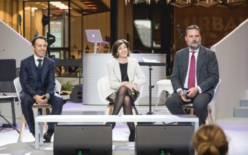 L' apertura   di CityLife  Shopping  District a  Milano :  quasi un racconto
