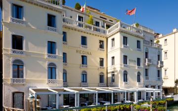 Benson Elliot, in JV con Walton Street e Algonquin Group,  vende  gli  Hotel  Westin Europa&Regina   a Venezia e  Westin Palace  a  Milano
