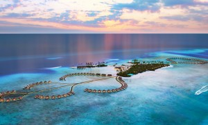 Radisson-Blu-Maldives_Sunset