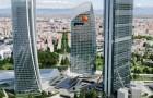 La Torre Libeskind diventa Torre PwC nel progetto CityLife