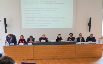 Convegno Assoimmobiliare  stamane  a  Milano  sul tema  «RE: L'ESEMPIO DI MILANO E LE LEVE NAZIONALI E INTERNAZIONALI»
