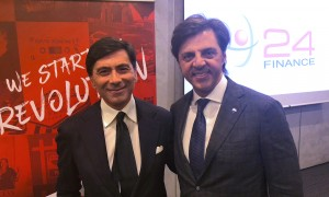 Dario Castiglia_ceo REMAXItalia - Rino Moscariello_ pres 24FINANCE (2)