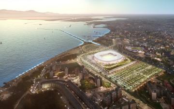 Cagliari,  per  il nuovo stadio del Club Rossoblù  concorre  anche    Sportium