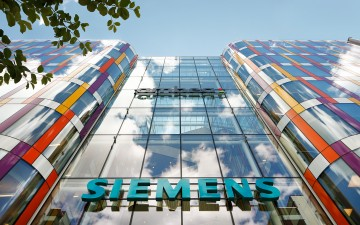 Union Investment  acquisisce a   Solna,  in Svezia,  la  sede  di  Siemens