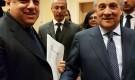 Assoimmobiliare  incontra  il Presidente  Tajani